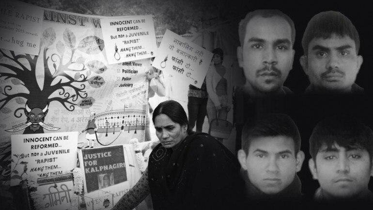 Four convicts of Nirbhaya gang-rape hanged at Delhi's Tihar Jail_40.1