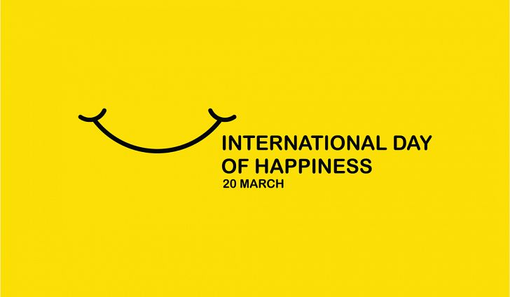 International Day of Happiness observed globally on 20 March_40.1