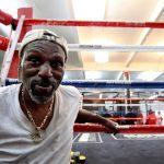 Former world champion boxer Roger Mayweather passes away