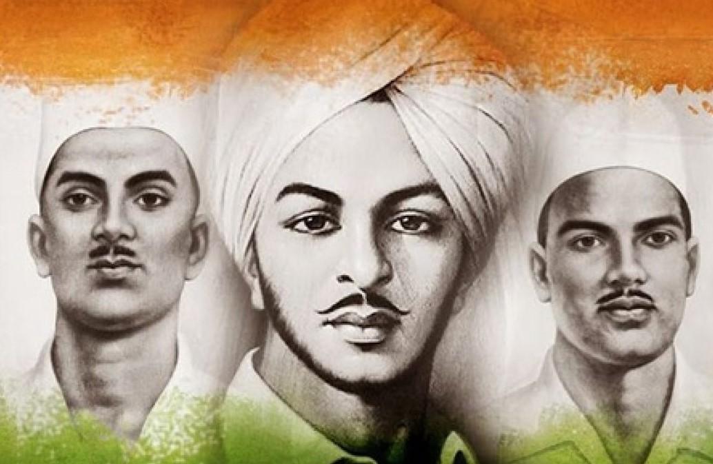 "India celebrates ""Shaheed Diwas"" on 23 March_40.1"