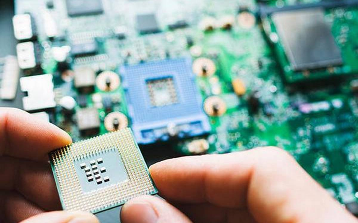 Production Incentive Scheme for Electronics Manufacturing approved_40.1