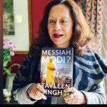 A book entitled 'Messiah Modi: A Great tale of expectations' released