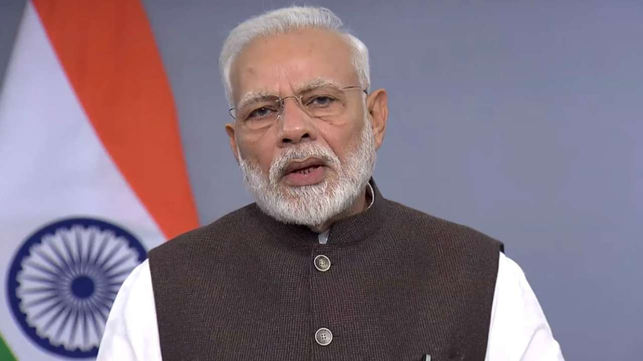 India to be in lockdown for 21 days from 25 March 2020_40.1