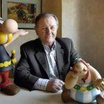 """Asterix and Obelix"" co-creator Albert Uderzo passes away"
