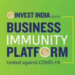 "Invest India launches ""Invest India Business Immunity Platform"""
