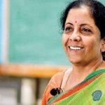 FM Nirmala Sitharaman announced Economic relief package during Lockdown
