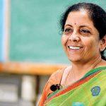 Finance Minister announces relief package under Pradhan Mantri Garib Kalyan Yojana