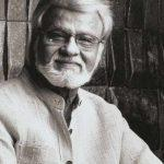Renowned Artist and architect Satish Gujral passes away