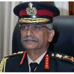 Indian army Chief starts 'Operation Namaste' to combat COVID-19