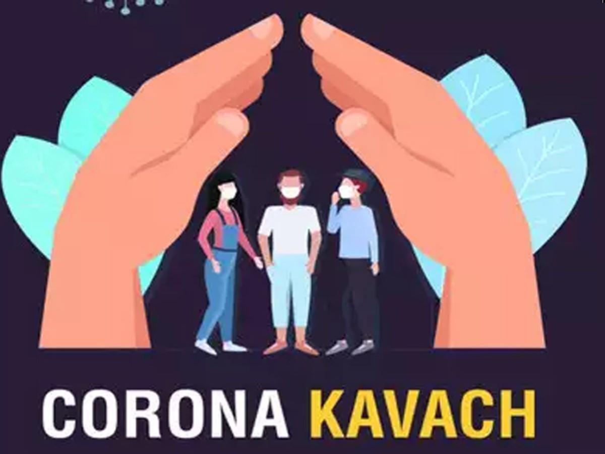 """GoI launches coronavirus tracking app """"Corona Kavach""""_40.1"""