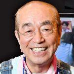 Japanese comedian Ken Shimura passes away due to coronavirus