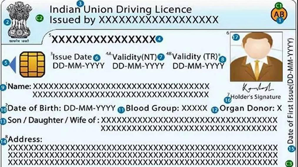 Validity extension of expired Driving Licences and Vehicle Registration_40.1