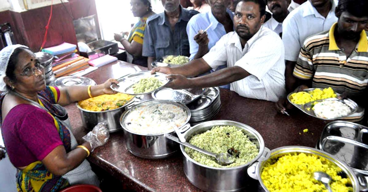 'Modi Kitchen' set up in Tamil Nadu_40.1