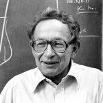 Nobel laureate Phillip Anderson passes away
