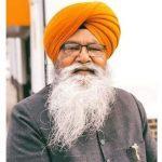 Padma Shri awardee Bhai Nirmal Singh passes away