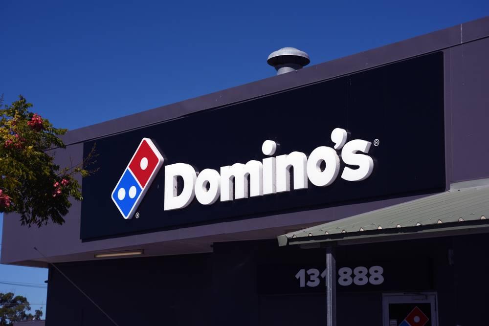 Domino's Pizza launches 'Domino's Essentials' service_40.1