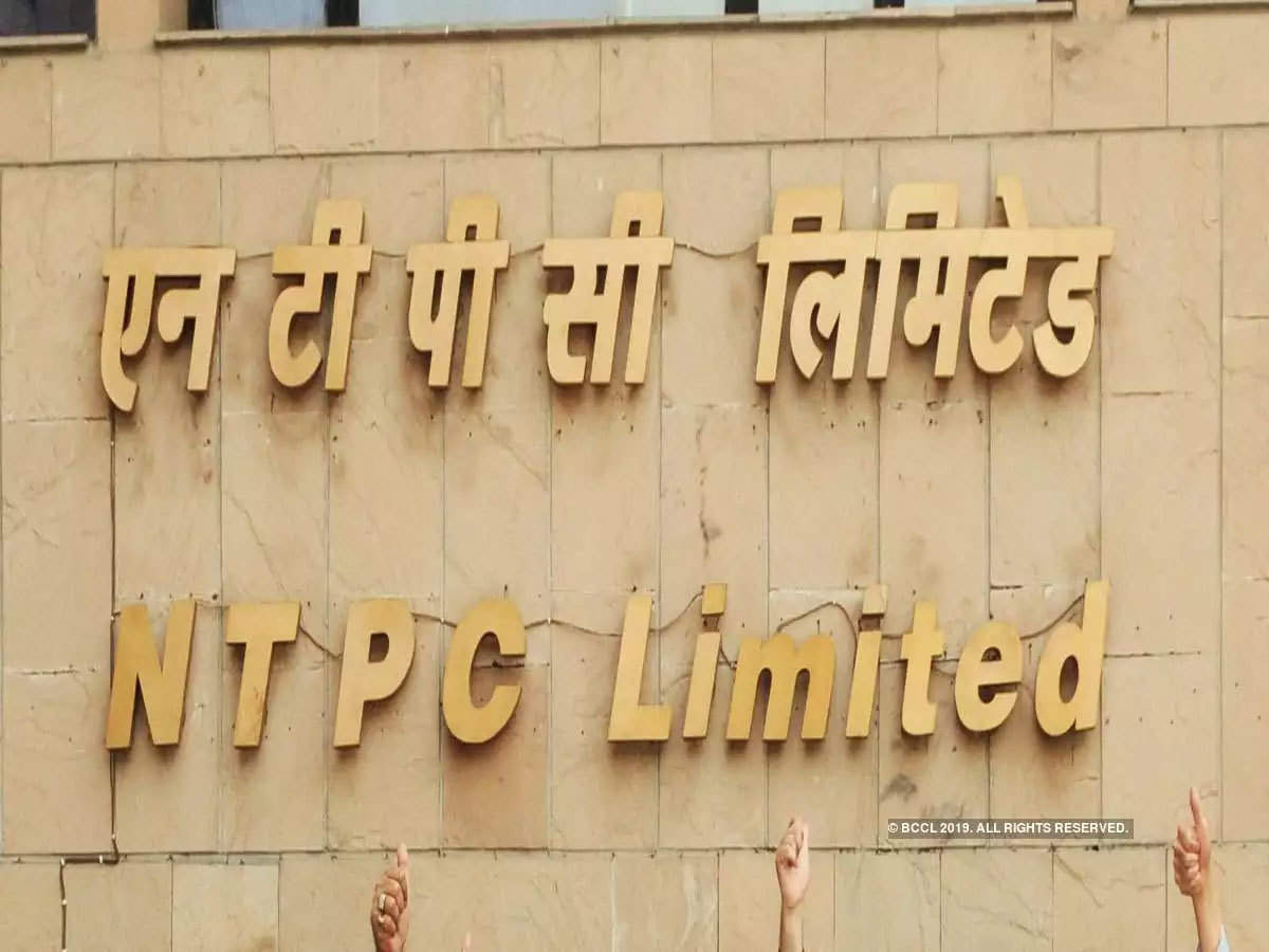 NTPC appoints Dilip Kumar Patel as director HR_40.1