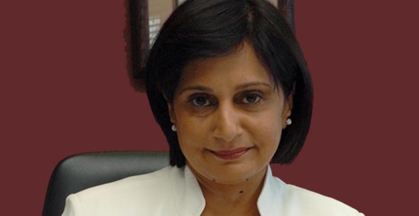 World renowned virologist Gita Ramjee passes away_40.1