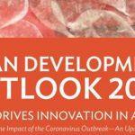 Asian Development Bank releases Asian Development Outlook 2020