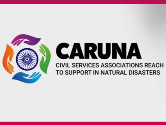 Civil servants launch 'Caruna' initiative to fight Coronavirus_40.1