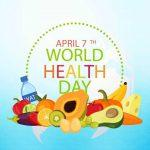 World Health Day observed globally on 7 April