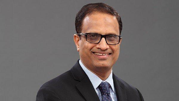 UB Pravin Rao becomes new chairman of Nasscom_40.1