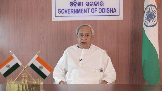 Odisha becomes 1st state to extend lockdown till 30 April_40.1