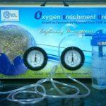 'Membrane Oxygenator Equipment' developed to treat COVID-19 patients