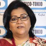 Anamika Roy Rashtrawar appointed as MD & CEO of IFFCO Tokio