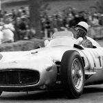 Legendary driver Stirling Moss passes away