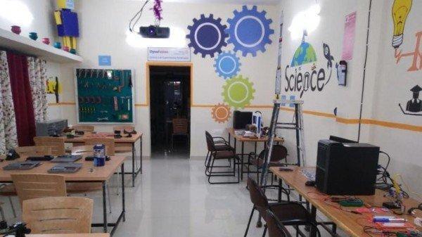 AIM's, NITI Aayog & NIC jointly launches CollabCAD_40.1