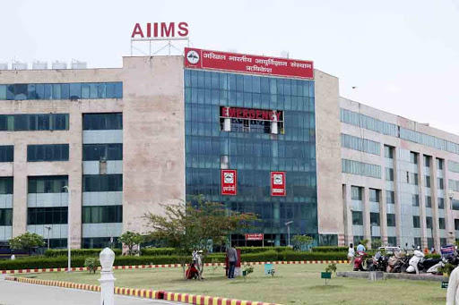 AIIMS set up India's 1st remote health monitoring system in Rishikesh_40.1