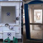"""DRDO develops kiosk """"COVSACK"""" for COVID-19 sample collection"""