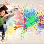 World Art day celebrated on 15 April