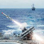 US approves sale of Anti-ship Missiles & Torpedoes to India