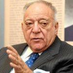 IWF chief Tamas Ajan resigns during corruption investigation