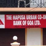 RBI cancels the licence of Mapusa Urban Co-operative Bank of Goa Ltd