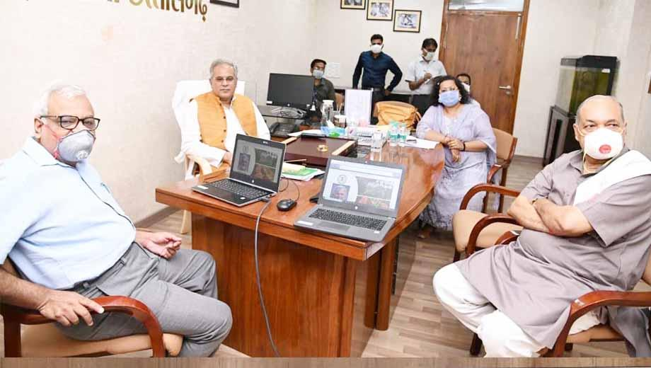 Chhattisgarh govt launches 'Cghaat' website for home delivery_40.1