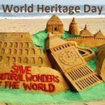 World Heritage Day 2020 observed globally on 18 April