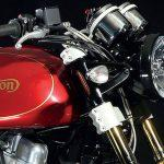 TVS Motor Company acquires sporting Motorcycle brand 'Norton'