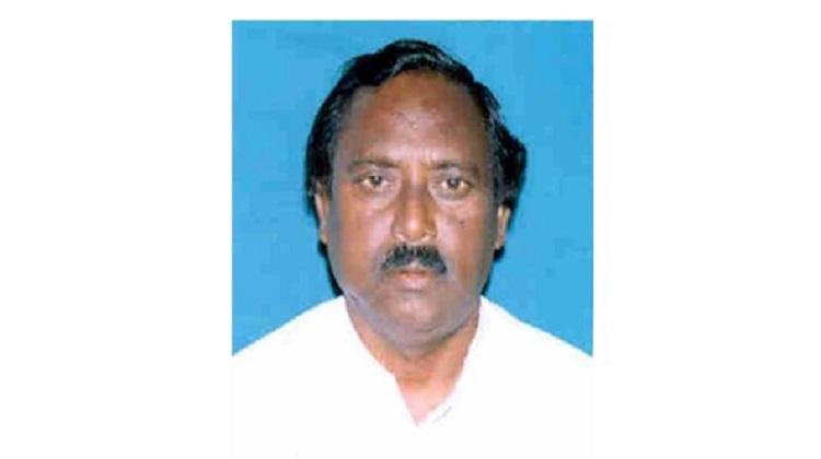 Tribal leader and former Odisha minister Saharai Oram passes away_40.1