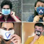 BCCI creates 'Team Mask Force' to spread awareness against COVID-19