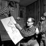 Oscar-winning animator and filmmaker Gene Deitch passes away