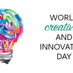 World Creativity and Innovation Day: 21 April