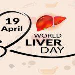 World Liver Day observed globally on 19 April