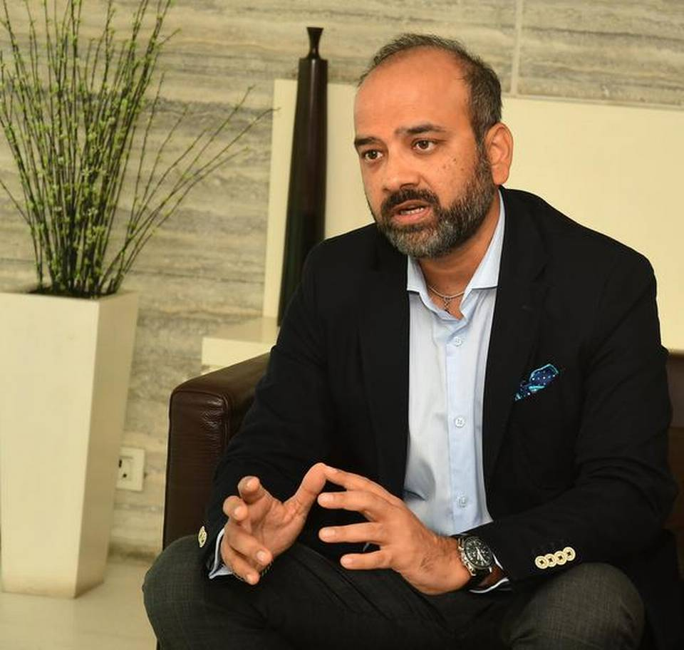 BMW India CEO & President Rudratej Singh passes away_40.1