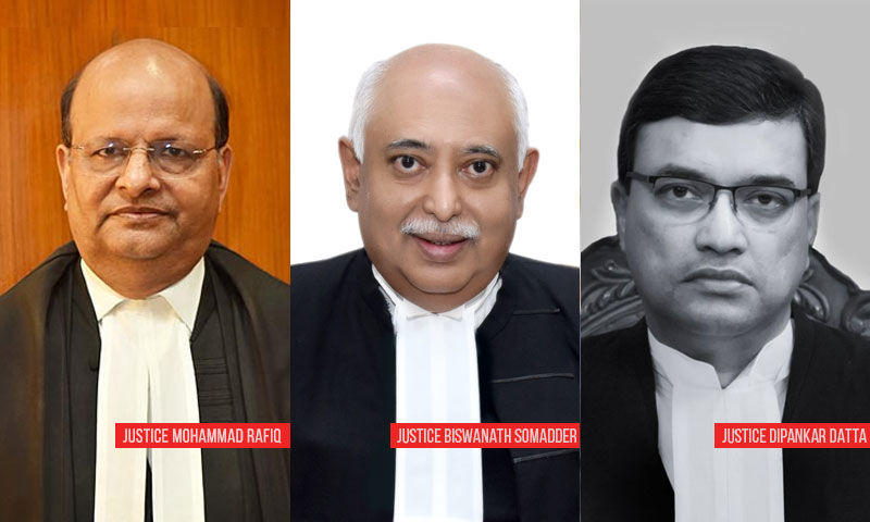 Bombay, Meghalaya & Orissa high courts to get new chief justices_40.1
