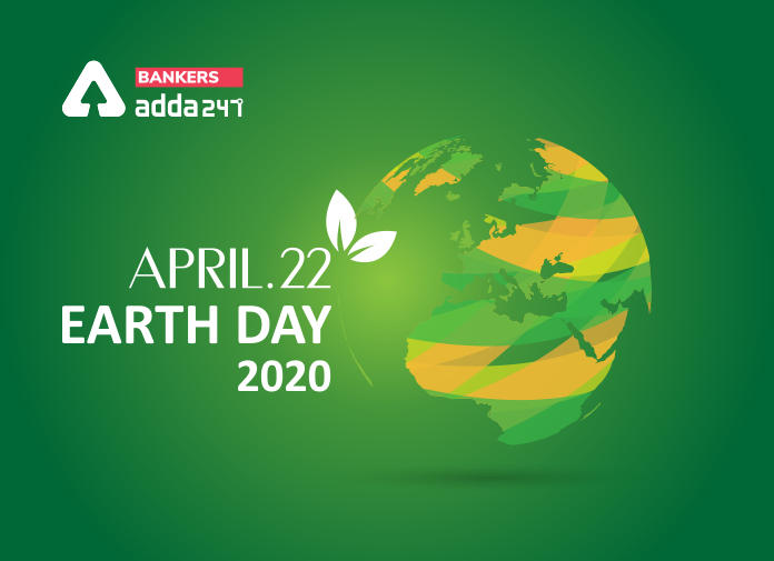 Earth Day observed globally on 22 April_40.1