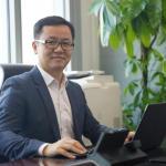 David Li becomes new CEO of Huawei India
