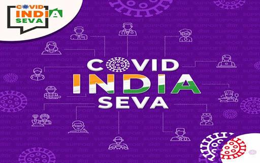 Health Ministry starts 'COVID India Seva' to address citizens queries_40.1